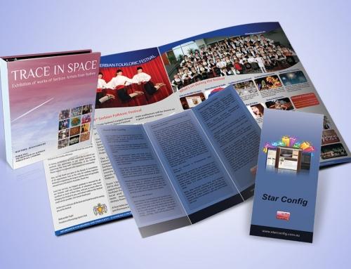 Brochures, Newsletter & Magazines
