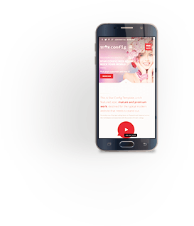 Mobile Ready Responsive Web Design Sydney