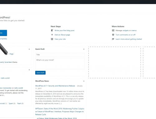 Create a Post in WordPress – Quick and Easy