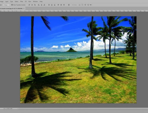 Optimize Images for Website – Quick & Easy with Photoshop