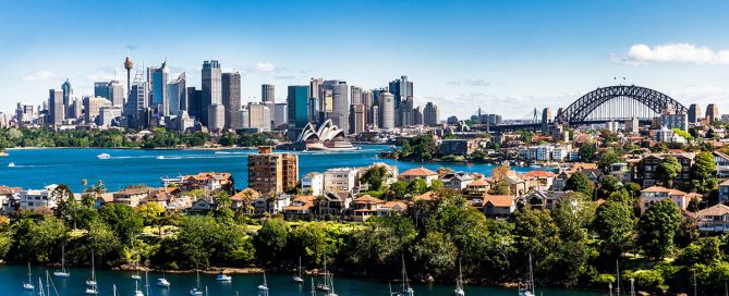 property inspections sydney