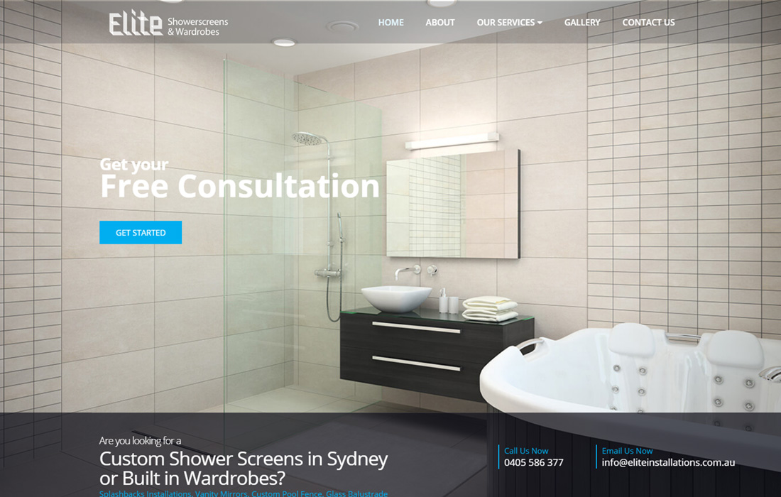 Elite Installations Sydney